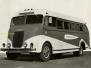 Dodge bussen