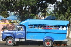 2013-09-01 Dodge santiago de Cuba