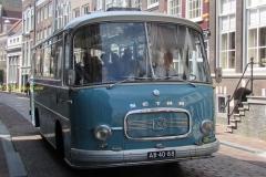 willem foto,s 0029 DORDT OP STOOM 2018  CETRA BUS 1966