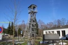 Ertsmijnen in Soest Duitsland