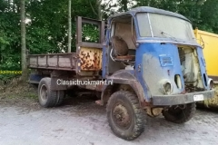 2015-09-30 Daf 1600 1958