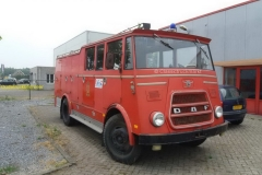 2017-10-19 Daf brandweerwagen
