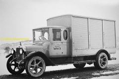 F.B.W. trucks