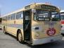 Fageol bussen