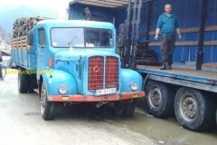 FAP truck