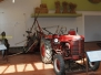 Farmall tractoren