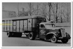 Federal trucks