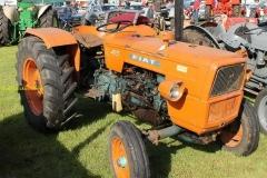 2018-02-03 Fiat tractor