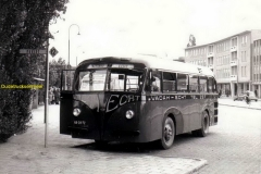 Ford bussen