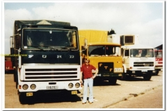 2010-11-10 V en S Ford 85-96-NB met Bram Eland
