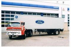 2012-12-06 Ford DA 2818 4x2  trekker