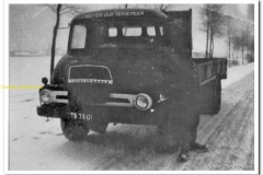 2011-01-31 Ford Thames Trader van Houten Oud Vossemeer