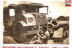 2011-04-04 Ford canadees Mieczyslaw Lula Lublanski Palestina 1943 1944 f1-1
