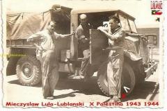 2011-04-04 Ford canadees zeldzaam Mieczyslaw Lula-Lublanski Palestina 1943 1944 f3-1