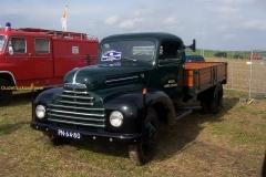 2011-09-22 Ford Fk 1954