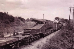 Eisenbahngeschutz