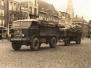 FWD trucks