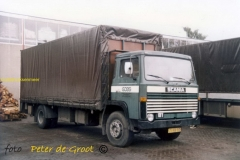 2011-09-22 Scania 81 goes