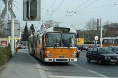Graf en Stift bussen