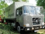 Graf en Stift trucks