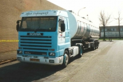 2016-11-07 Scania 113 M HS