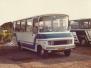 Hanomag bussen