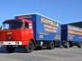 Hanomag Henschel trucks