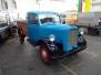 Hansa lloyd trucks