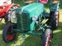 Hela tractor
