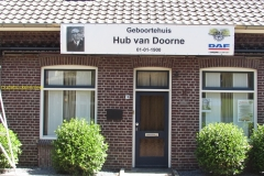 Huub van Doorne defilé 2019 01
