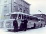 IFA bussen