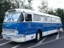 Ikarus bussen