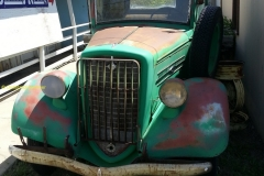 Indiana trucks