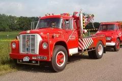International truck map 02