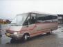 Iveco bussen