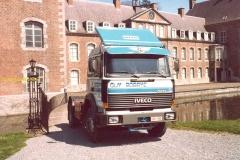 2005-01-01 IVECO 190.30.T. ROBAYE
