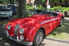 2016-11-26 Jaguar XK 140 28-02-1957