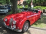 Jaguar personenwagens