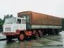 Jelcz trucks