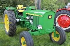 2018-02-03 John Deere tractor
