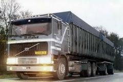 Volvo F 12 De Jong Gameren 73-DB-18