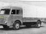 Kaelble trucks