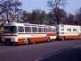 Karosa bussen