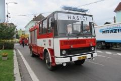 2018-07-09 Karosa brandweer