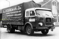 Koeneman uit Sappemeer