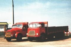 2009-06-05-KORSTANJE-GOES-linker-daf-zelf-meegereden-in-1972