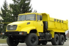 2016-11-04 KRAZ 65032