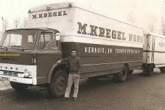 Kregel, M. uit Norg