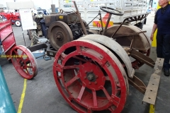 Lanz Tractor 02