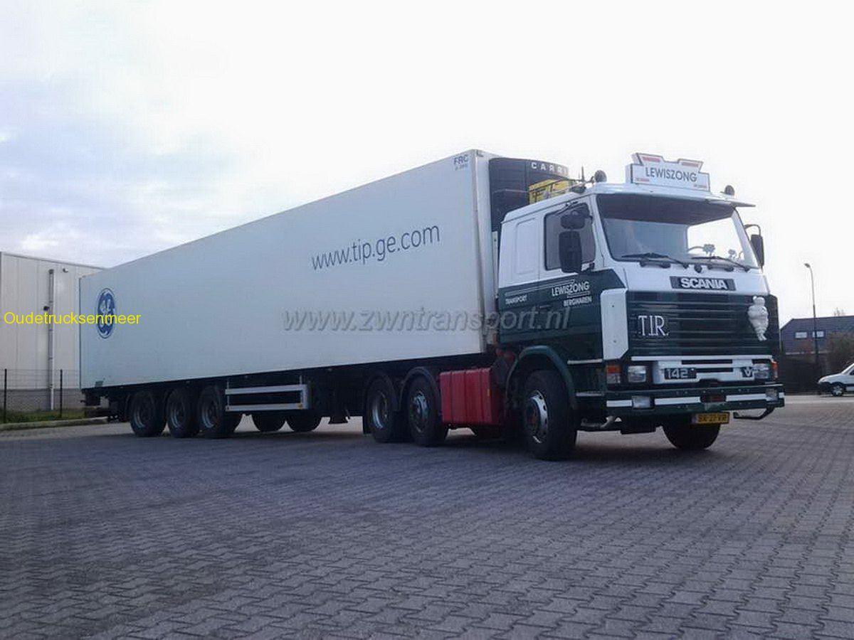 2019-08-10 Scania 142